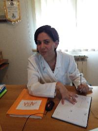 Rosalba Ditta