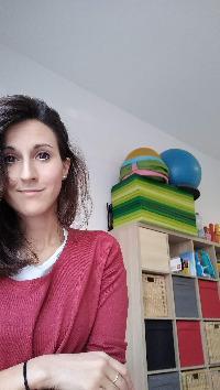 Angela Chisari