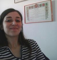 Sabrina Rapello