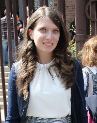 Cristina Bizzoca
