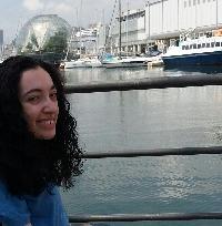 Sara Montis