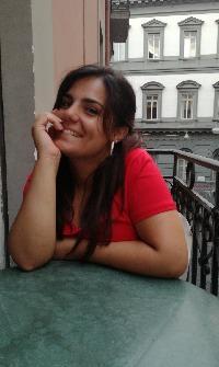 Tisbe Paola Oliva