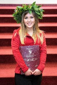 Sara Mecozzi