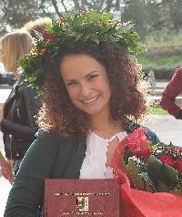 Eleonora Azzolini