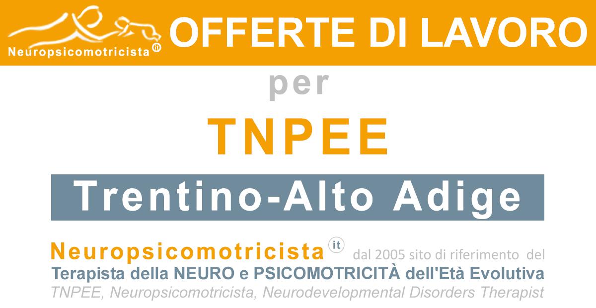 Cerchiamo Neuropsicomotricista per centro clinico multiprofessionale ...