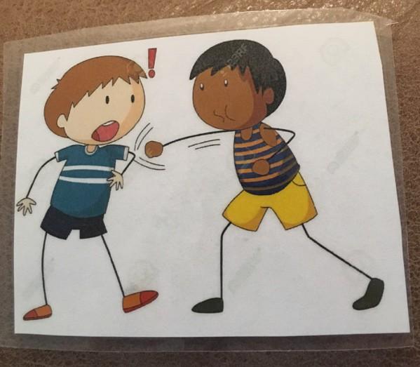 Figure 10: esempi di illustrazioni