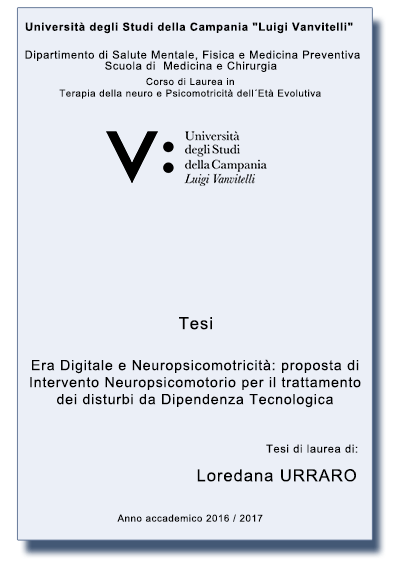 Era Digitale e Neuropsicomotricità: proposta di Intervento</p>...					</span> 																			</li> 												<li class=