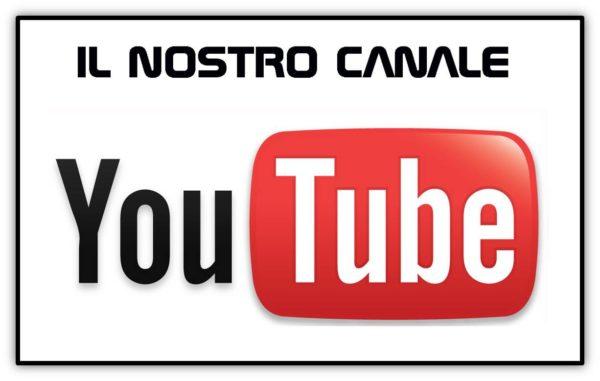iscriversi al tuo canale YouTube