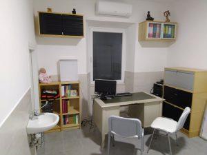 Studio di Osteopatia pediatrica